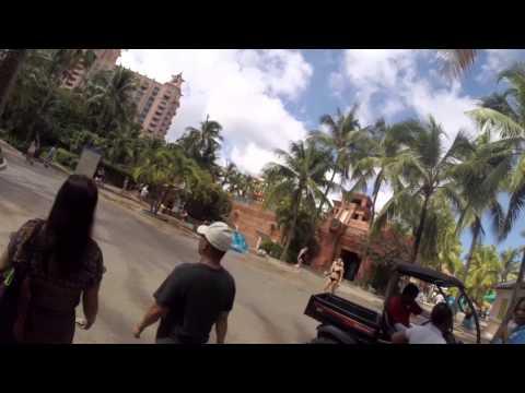 Mus cruise hnub 2 nyob rau Nassau Bahama