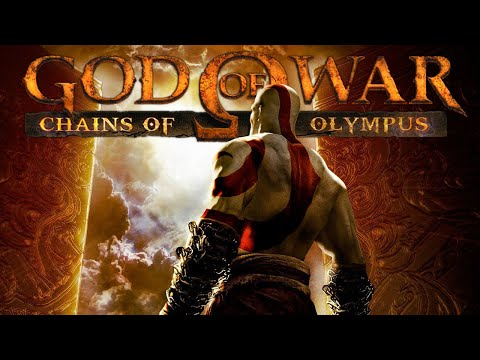 Download Kratos Goes Portable   God of War: Chains of Olympus Retrospective