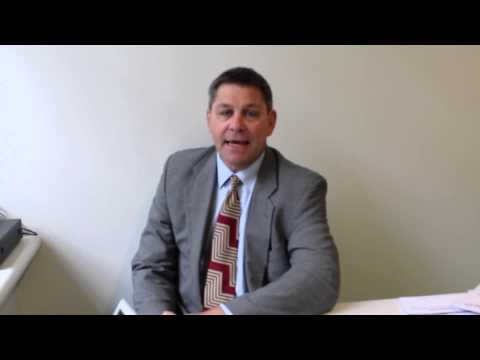 Mark Russell on the Strengths Approach