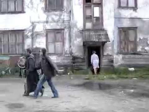 Russia in 15 seconds
