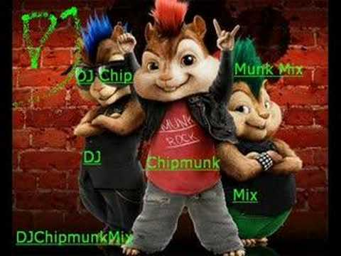 DJ-Sammy - Heaven (Chipmunks and alvin)
