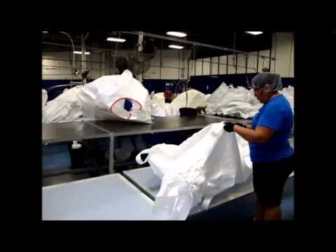 Jumbo Bag Corp    Quality Control And Inspection