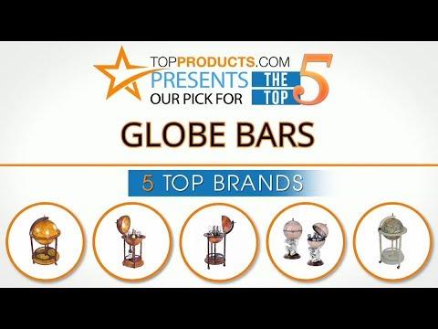 Best Globe Bar Reviews 2017 – How to Choose the Best Globe Bar