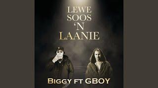 Lewe Soos 'n Laanie