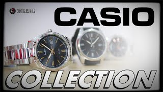CASIO CLASSIC Collection - Others Great Watches Under 30$