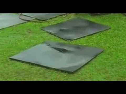 1ad4ad32650 Fibra EVA para hacerle las Camas y Suelos a los Caballos con Higiene-  TvAgro por Juan Gonzalo Angel - YouTube