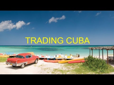 [CASE STUDY] How to Trade CUBA Without Trading Cuba - Closed End Fund Arbitrage Pair Trading Value
