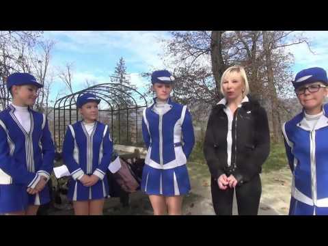 OSSEVNICA - Praznik občine Sevnica 2015