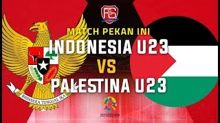 Download Video Hasil Pertandingan Asian Games Timnas U-23 Indonesia vs Palestina 1-2 MP3 3GP MP4
