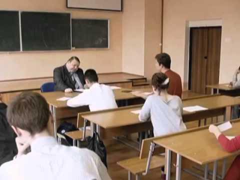 Студентов - Анекдоты - Приколы - bigmir)net