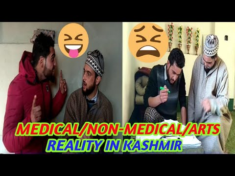 MEDICAL/NON-MEDICAL/ARTS REALITY||FUNNY VIDEO||REDWANI ROUNDERS