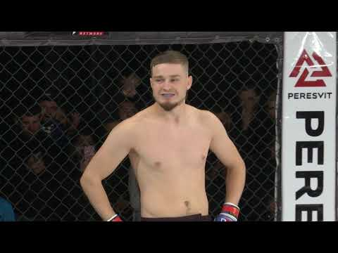 66 kg, Andrey Sapa vs Evgeniy Kemer / RFP71 - LVIV OPEN CUP 2019