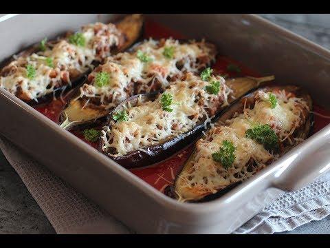 aubergines-farcis