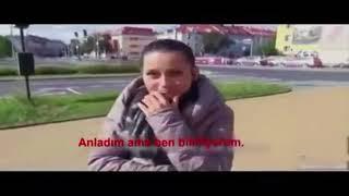 Gazete Satan Kıza Para Karşılığı İlişki Teklif Etti !!(Türkçe Altyazı)