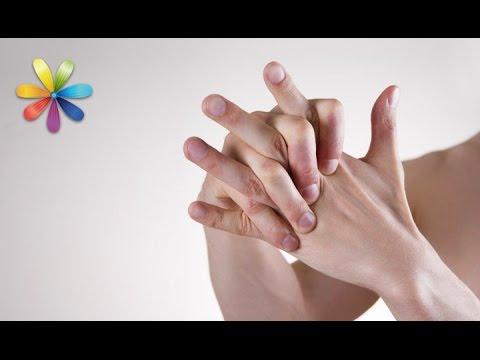 Секрет хорошей памяти: пальчиковая гимнастика! – Все буде добре. Выпуск 883 от 21.09.16