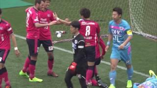 2017年3月18日(土)に行われた明治安田生命J1リーグ 第4節 C大阪vs...