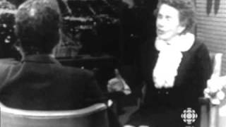RetroBites: Adela Rogers St. Johns on Valentino (1970)   CBC
