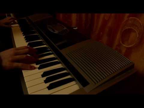 Simon Davis - Wide Open Sky [PIANO COVER]
