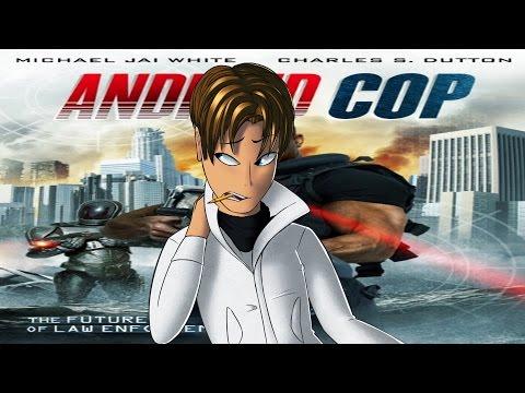 Jasper Reviews: Android Cop