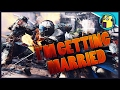 I'M GETTING MARRIED! - For Honor Funny Moments (Closed Beta Highlights) Vkay Ubisoft Funtage