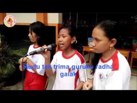 Lagu guru galak
