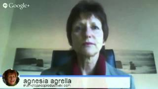 Agnesia Agrella Increase Profitability Through Market Penetration #8