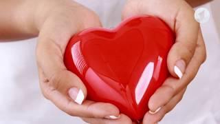 29 сентября - Всемирный День сердца / Утренний эфир