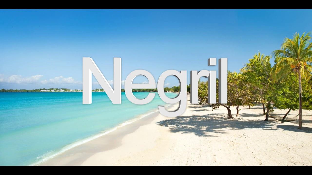 Drone Jamaica Hotel Iberostar Montego Bay-Musica Bob Marley(Is This Love- One Love)