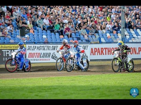 ŻUŻEL NA ŻYWO: Speedway Stal Rzeszów - Stainer Unia Kolejarz Rawicz (29.04.2018)