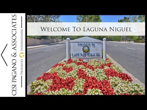 Introducing Laguna Niguel in Orange County, California
