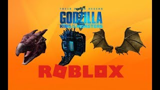 NEW EVENT!! CREATOR CHALLENGE #3 HOW TO GET ALL THE AWARDS?! GODZILLA - ROBLOX