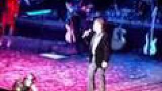 Donny Osmond - Puppy Love - Wembley Arena 31/05/08
