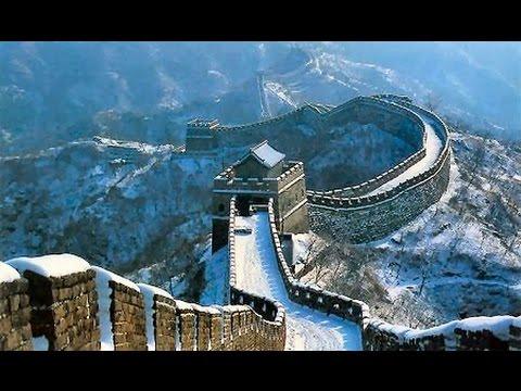 Chine, la Grande Muraille - 2015 Documentaire entier