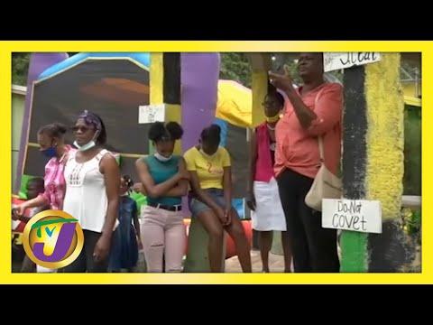 Jamaican Teenager Prayer Warriors | TVJ News - June 7 2021