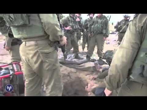 La brigade Givati découvre un tunnel terroriste à Gaza