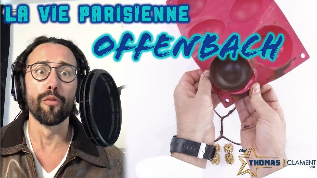 La vie Parisienne d'Offenbach