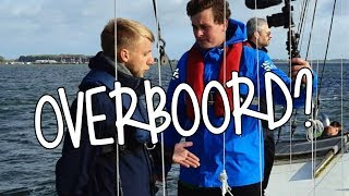 OVERBOORD?!   #162