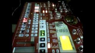 Download korg esx1 - 00.2.7x - sysn (live recording) MP3 song and Music Video