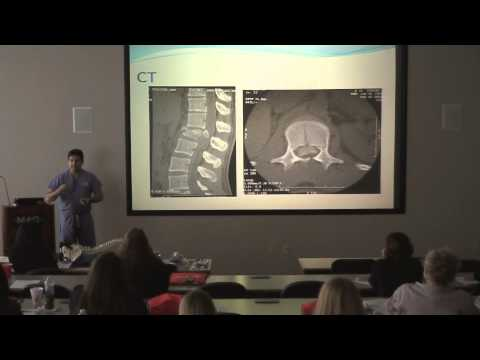Northwest Indiana Back Specialist Explains CT Scan, CAT Scan, Spine Surgeon,