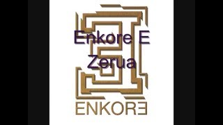 Download Enkore - Zerua (Official Audio) Mp3