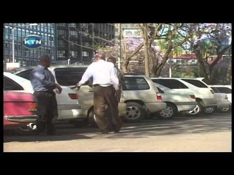 Parking Fee Court Case