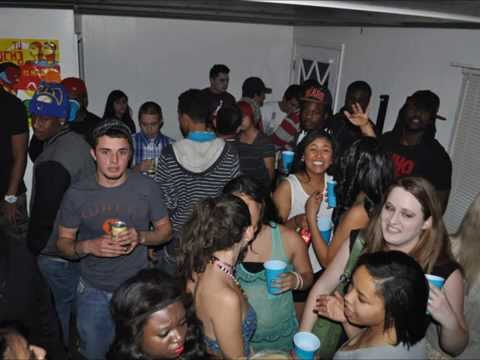 How we party on campus - NMHU I'm Schmacked