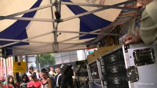 2. Aba Shanti-i @ Notting Hill Carnival 2014