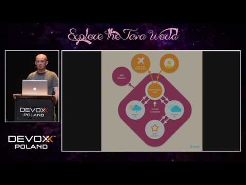 Devoxx Poland 2016 - Radek Ostrowski - Finding Your Perfect Weather with Apache Spark, Docker and...
