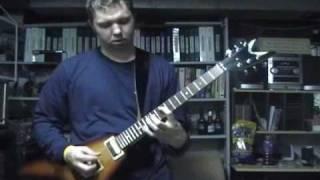 Mike Sipe Erotomania Dream Theater Cover