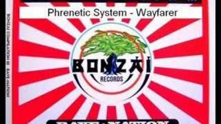 Phrenetic System - Wayfarer