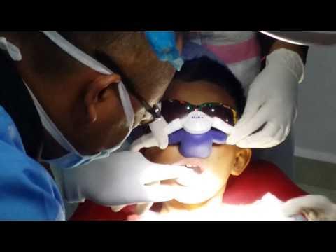 Pengalaman Pertama Solehin Berjumpa Doktor Gigi