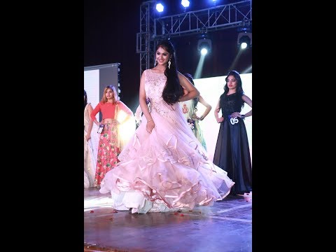 Traditional Round (India's Super Model Miss) | Fashion Show By Step2Step Dance Studio | Chandigarh