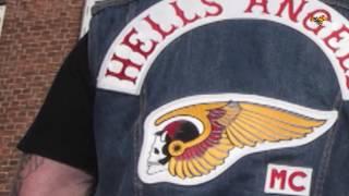"""Polisen: """"Hells Angels är som McDonald's"""""""