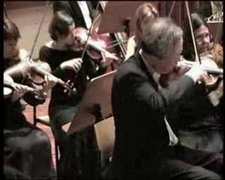 Dudana Mazmanishvili plays Mozart - Part 2
